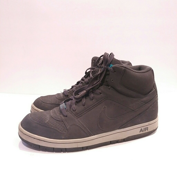 best authentic 03294 873b9 Nike Air Prestige III 3 Mens 10.5 Charcoal Blue. M 5ada78558af1c5bf2e71b9cd